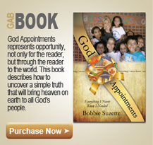 God Appointments book order tab